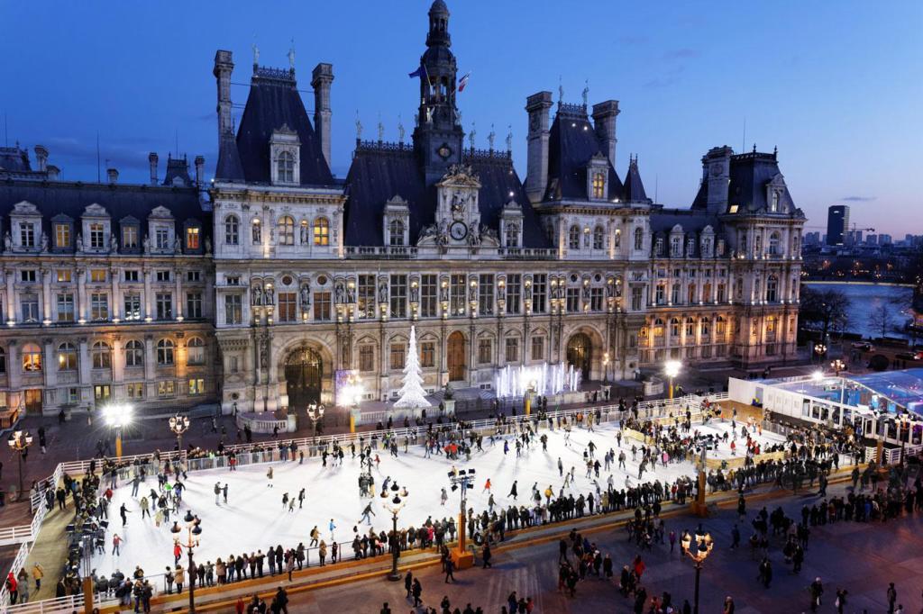 Fot. Mairie de Paris