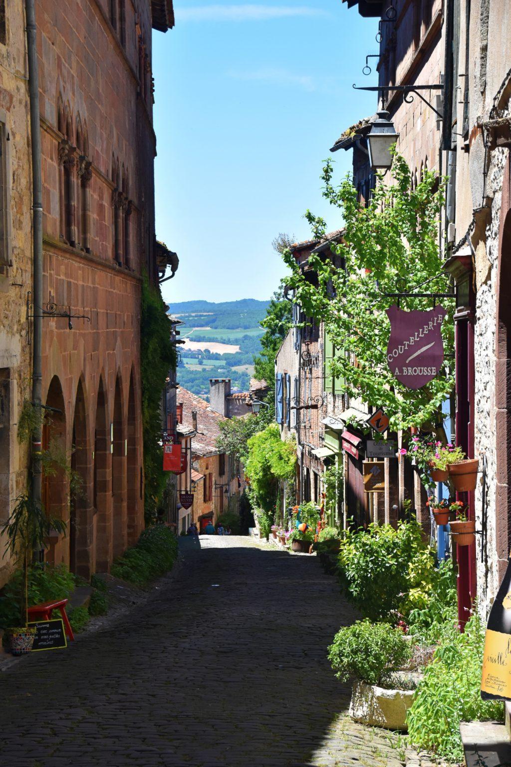 wyjazd firmowy do francji